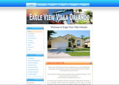 Eagle View Villa